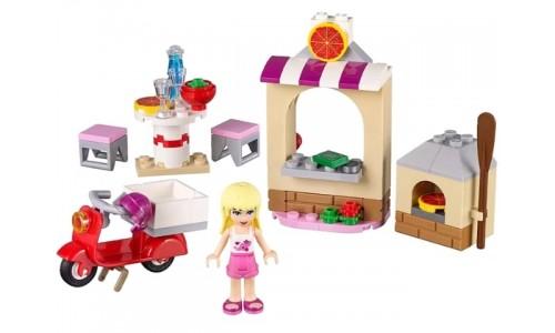 Пиццерия Стефани 41092 Лего Подружки (Lego Friends)
