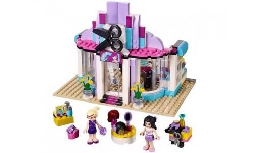 Парикмахерская Хартлейк 41093 Лего Подружки (Lego Friends)