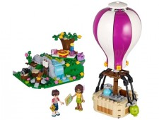 Воздушный шар Хартлейк Сити - 41097