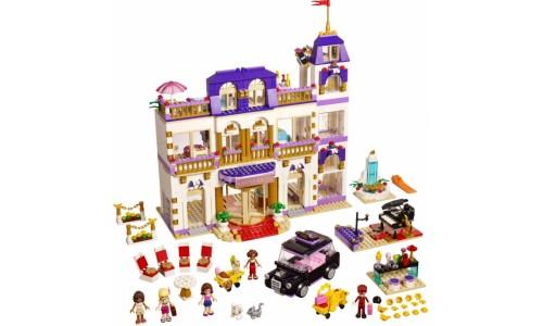 Гранд-отель 41101 Лего Подружки (Lego Friends)