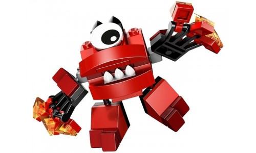 Вулк 41501 Лего Миксели (Lego Mixels)