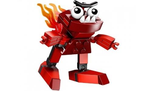 Зорч 41502 Лего Миксели (Lego Mixels)