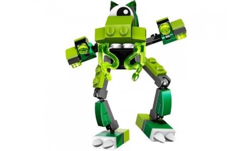 Гломп 41518 Лего Миксели (Lego Mixels)