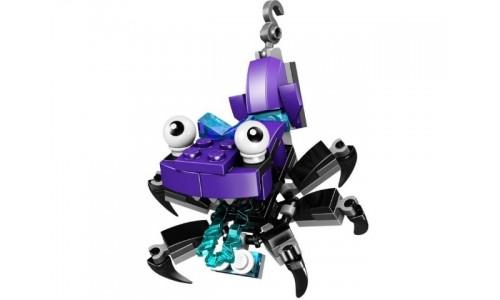Визвуз 41526 Лего Миксели (Lego Mixels)