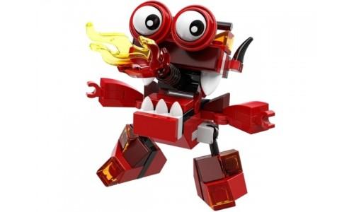 Бернард 41532 Лего Миксели (Lego Mixels)