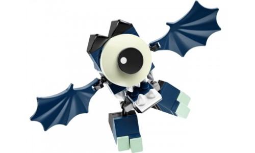 Глоберт 41533 Лего Миксели (Lego Mixels)