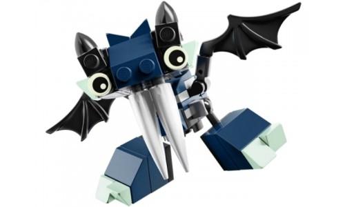 Вампос 41534 Лего Миксели (Lego Mixels)