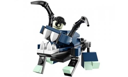 Бугли 41535 Лего Миксели (Lego Mixels)