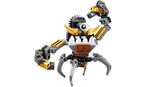 Гокс 41536 Лего Миксели (Lego Mixels)