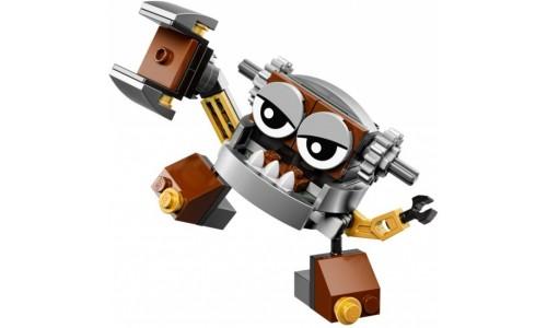 Камзо 41538 Лего Миксели (Lego Mixels)