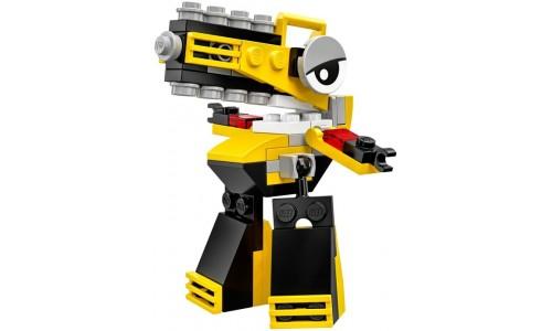 Вуззо 41547 Лего Миксели (Lego Mixels)