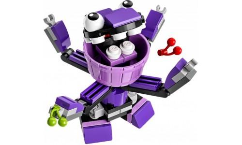 Берп 41552 Лего Миксели (Lego Mixels)