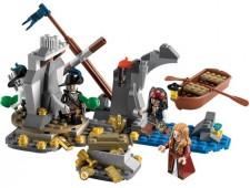 Логово пиратов - 4181