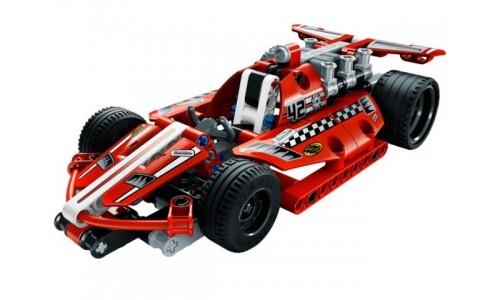 Карт с инерционным двигателем 42011 Лего Техник (Lego Technic)