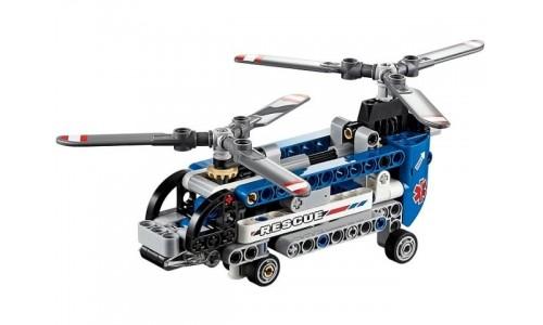 Двухроторный вертолет 42020 Лего Техник (Lego Technic)