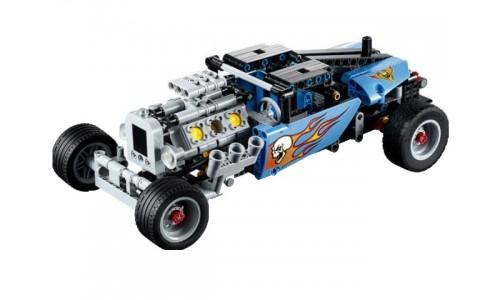 Гоночный автомобиль 42022 Лего Техник (Lego Technic)