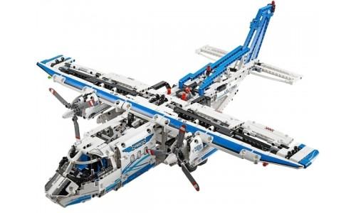 Грузовой самолет 42025 Лего Техник (Lego Technic)