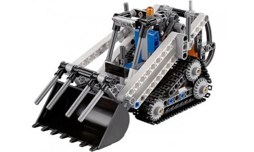Гусеничный погрузчик 42032 Лего Техник (Lego Technic)