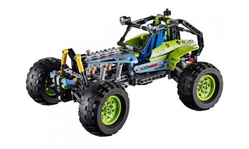 Внедорожник 42037 Лего Техник (Lego Technic)