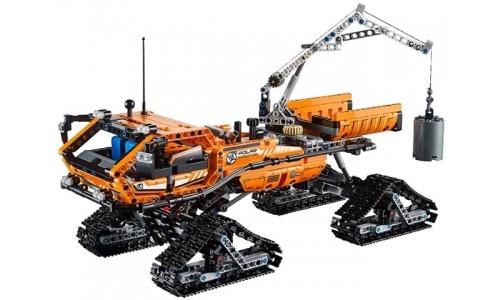 Арктический вездеход 42038 Лего Техник (Lego Technic)