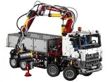 Mercedes-Benz Arocs 3245 - 42043