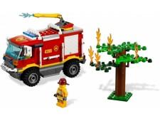 Пожарный внедорожник - 4208