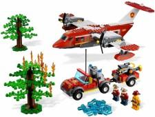 Пожарный самолёт - 4209