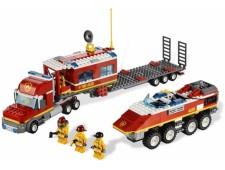 Передвижной пожарный командный центр - 4430