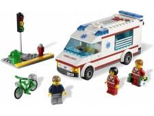 Машина скорой помощи - 4431