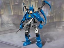 Бэтмен - 4526