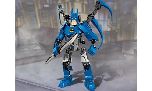 Бэтмен 4526