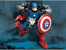 Капитан Америка - 4597