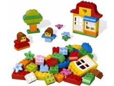 Весёлые кубики - 4627