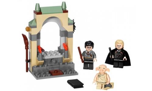 Освобождение Добби 4736 Лего Гарри Поттер (Lego Harry Potter)
