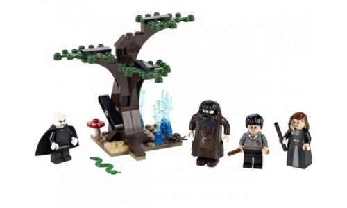 Запретный лес 4865 Лего Гарри Поттер (Lego Harry Potter)