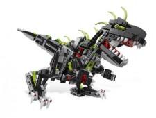 Гигантский динозавр - 4958