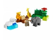 Зоопарк для малышей - 4962