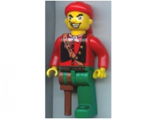 Pirates - Cannonball Jimmy - 4j011