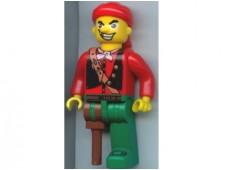 Pirates - Cannonball Jimmy - 4j011