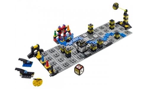 Бэтмен 50003 Лего Настольные Игры (Lego games)