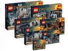 Коллекция Властелин Колец 2012 - 5001132