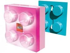 Светильник настенный Friends (розовый) - 5002201