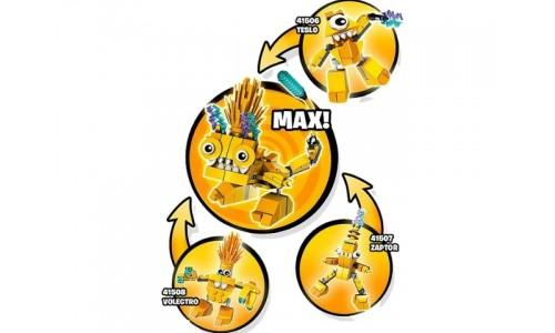 Коллекция - Жёлтые Миксели 5003803 Лего Миксели (Lego Mixels)