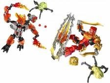 Комплект героев - Защитники Огня - 5004459