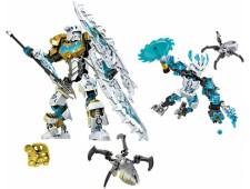 Комплект героев - Защитники Льда - 5004462