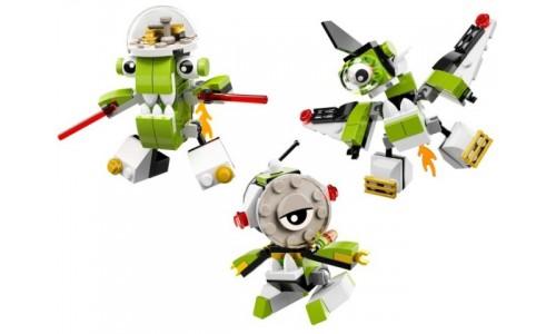 Коллекция - Орбитоны 5004556 Лего Миксели (Lego Mixels)
