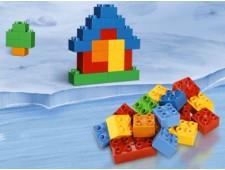 Базовые кубики - 5509