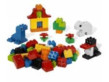 Веселая игра вместе с LEGO DUPLO - 5548