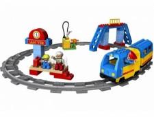 Набор Поезд - 5608
