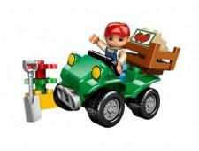 Фермерский автомобиль - 5645